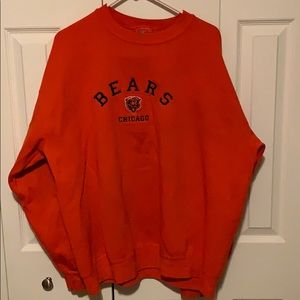 Chicago Bears sweater